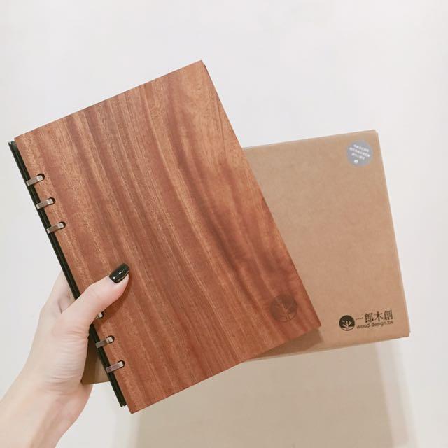 全新💫一郎木創 筆記本