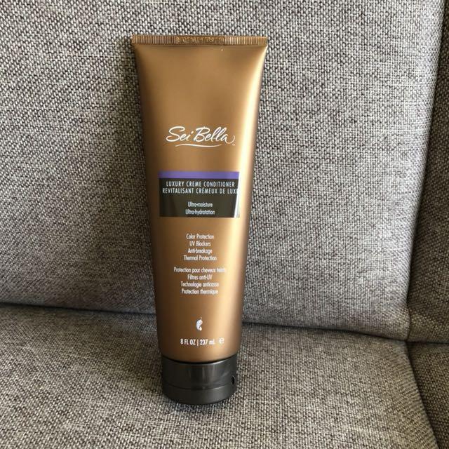 水 貝娜 深層滋養潤髮乳