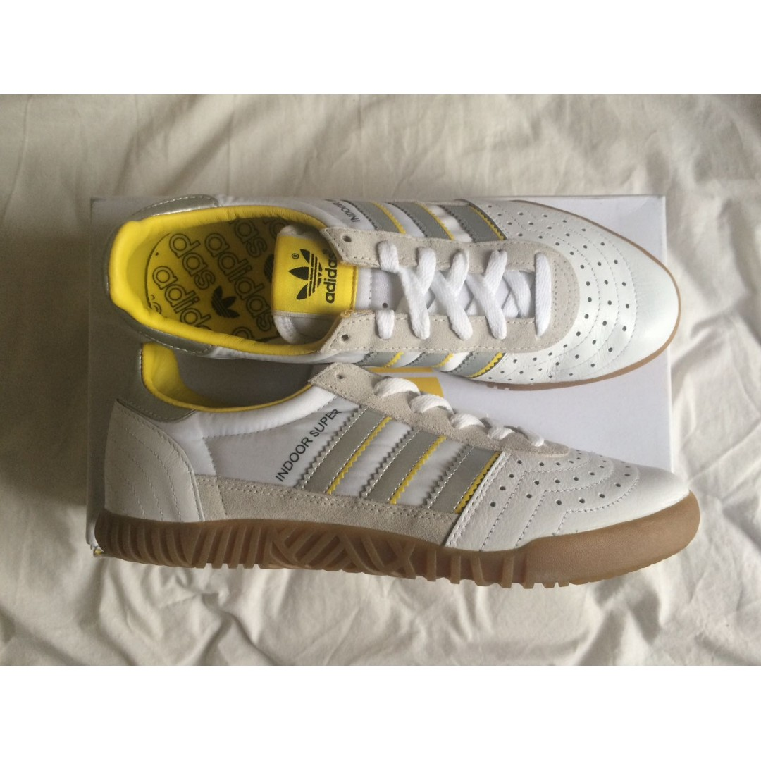 adidas originals London to Manchester indoor super size  exclusive ... 3dddc31f0