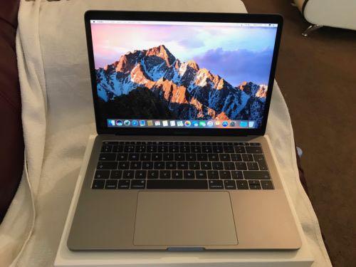 """Apple MacBook Pro A1708 13"""""""
