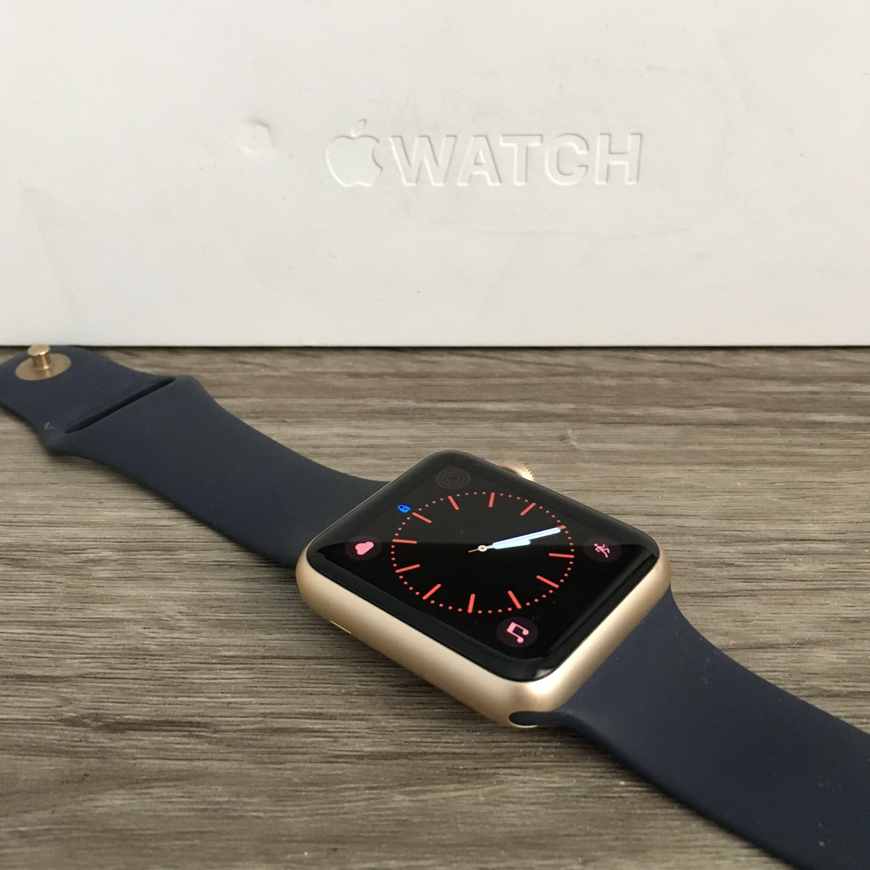 Apple Watch Gold 42mm Series 1