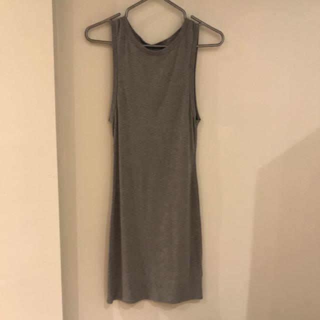 Aritzia Body Con Dress