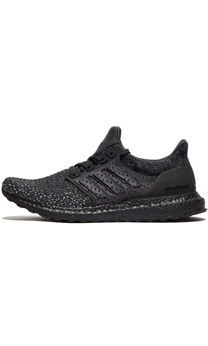 e847712e7de02 Authentic Adidas Ultra Boost 4.0 Clima Triple Black