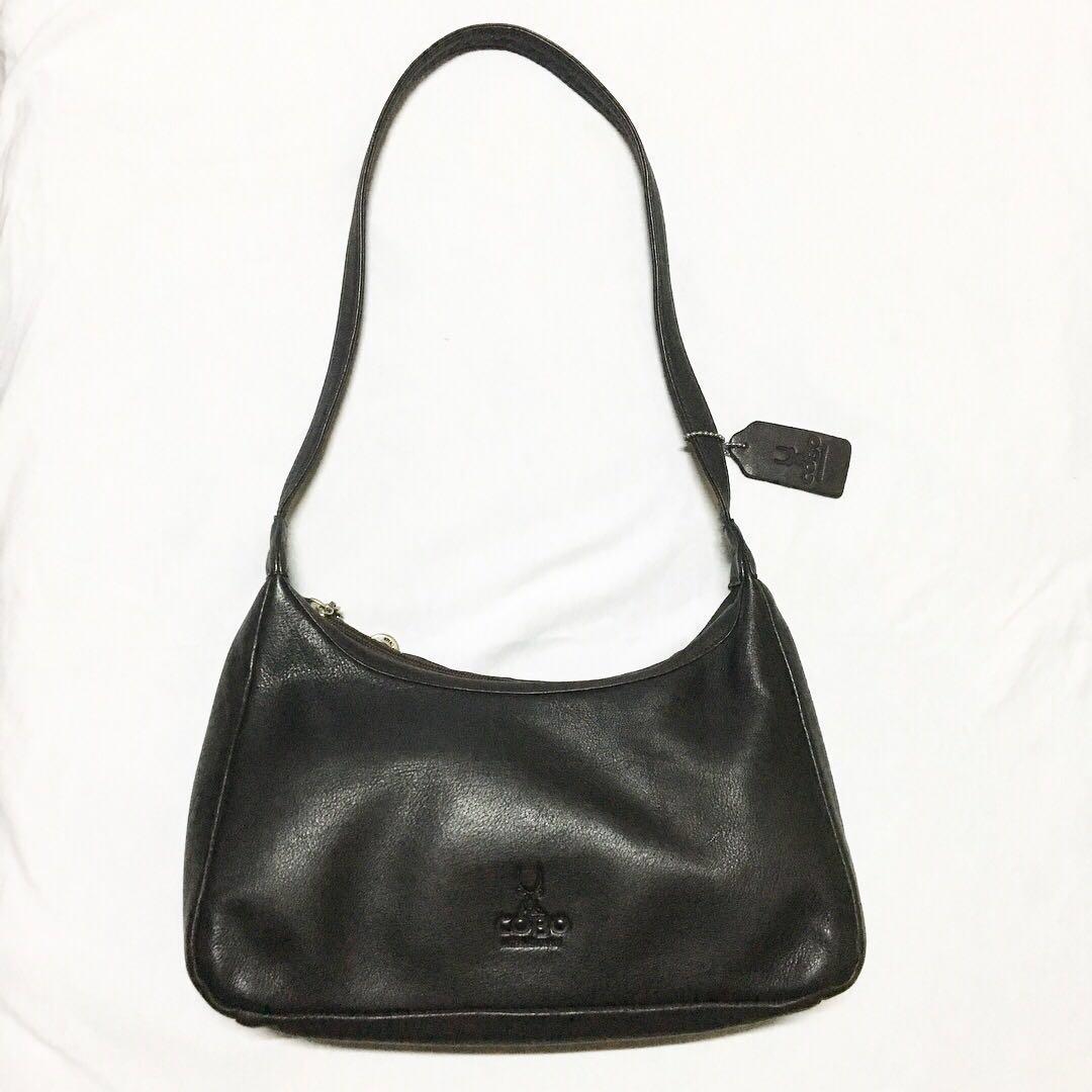 Authentic COBO Internationale Sling Bag