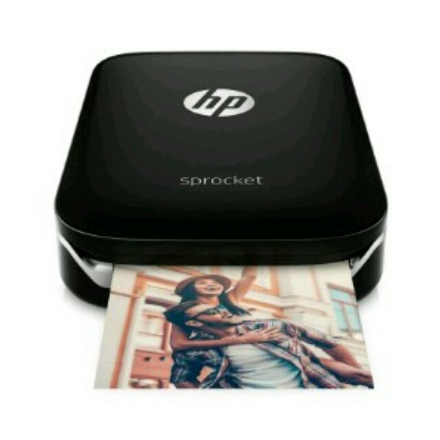 Authentic Hp Sprocket