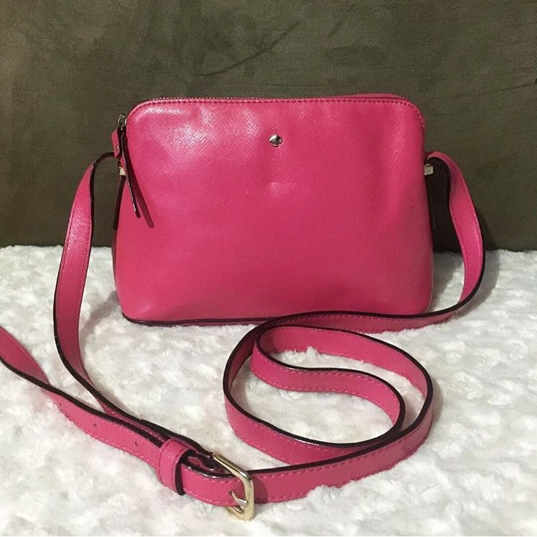 Authentic Kate Spade ♠️ Sling Bag
