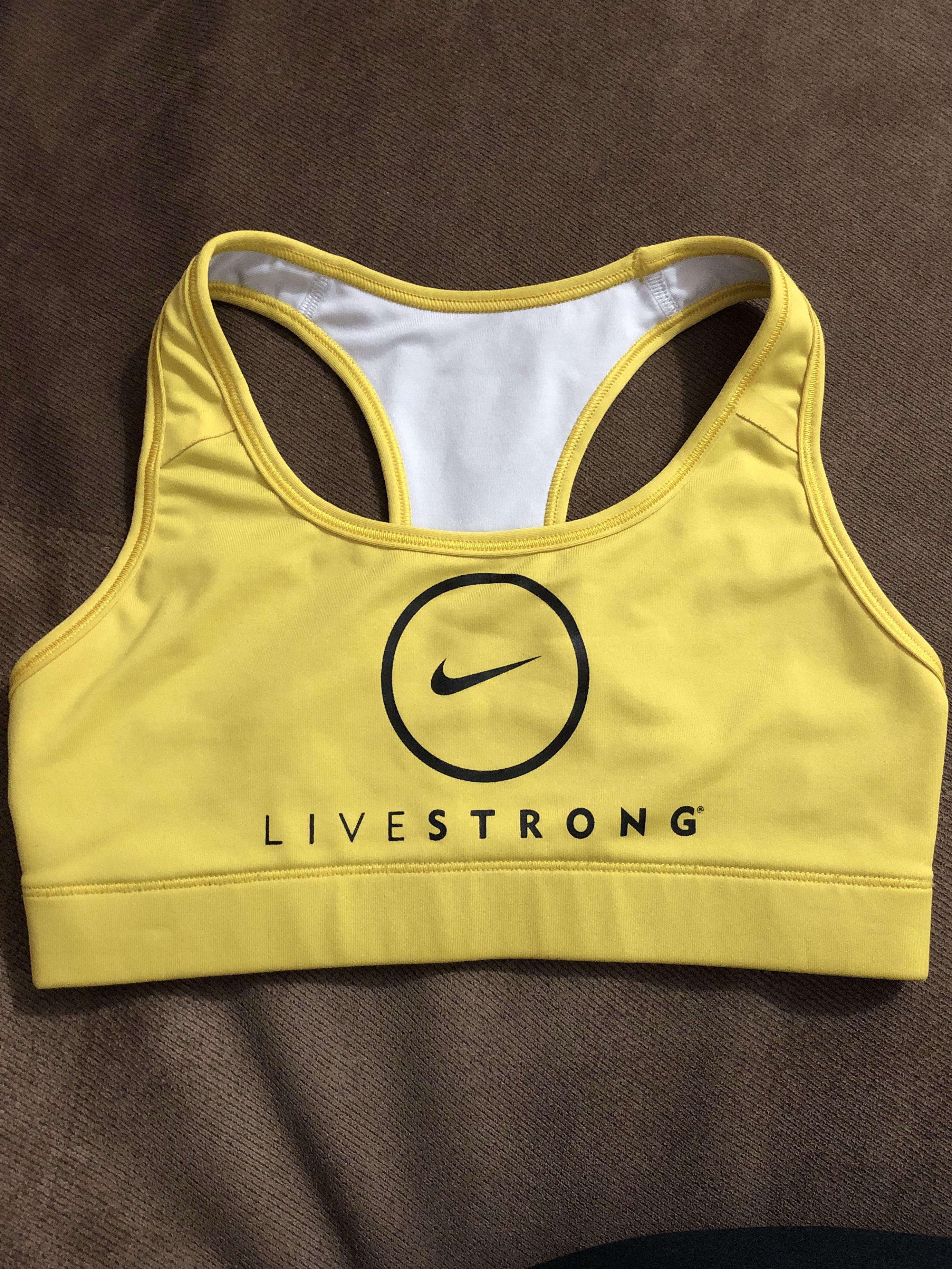 Authentic Nike Sports Bra