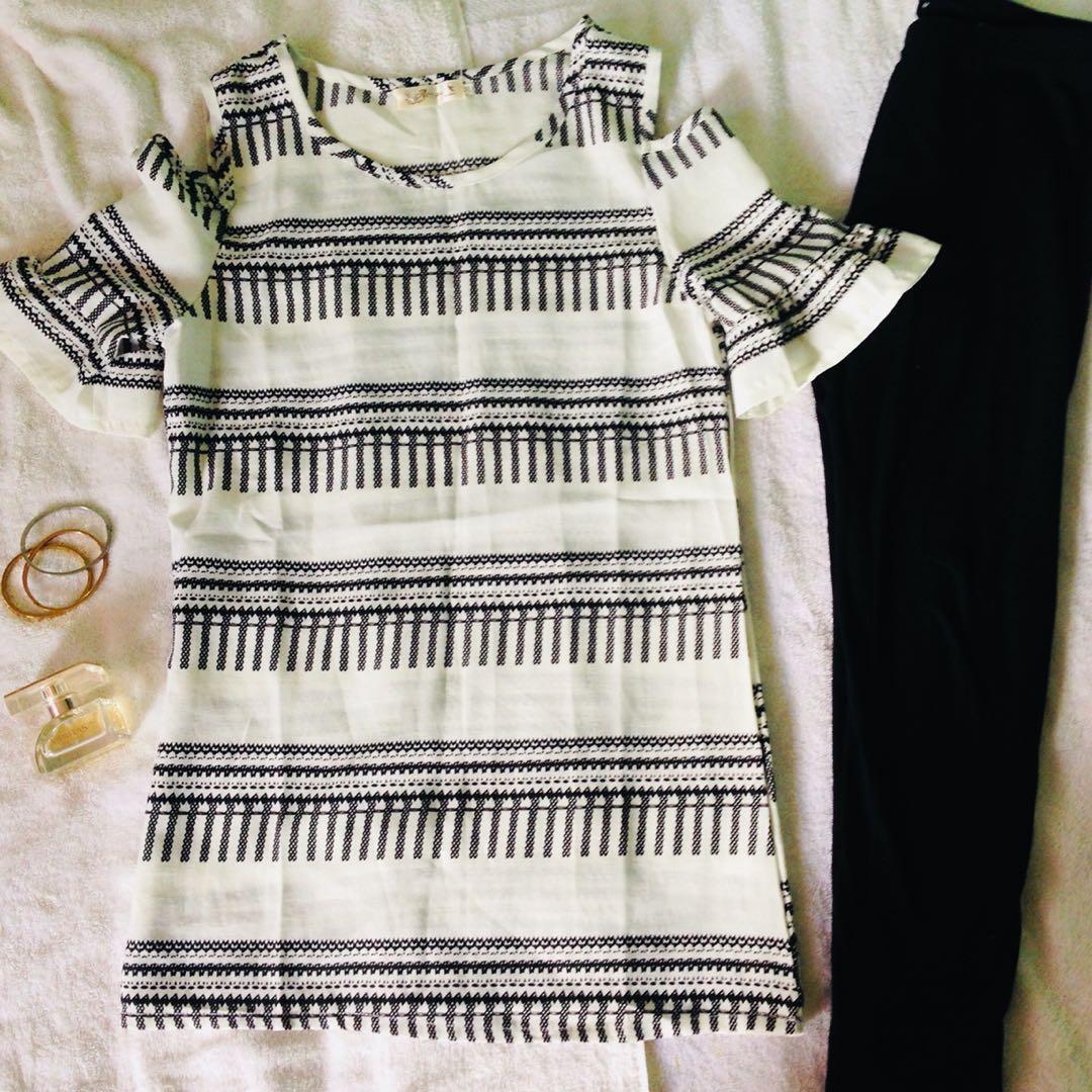 Aztec Dress/Top