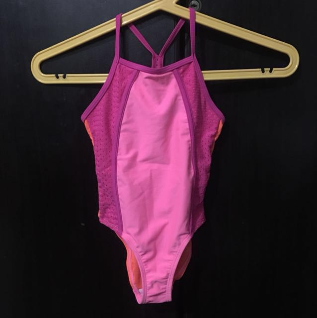 Baby one piece swimsuit
