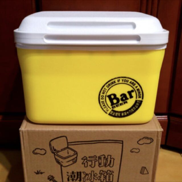 Bar五公升保冰桶