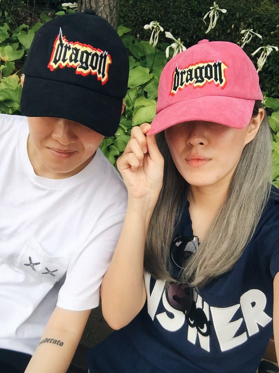 BNWT g dragon 8seconds pink cap / hat