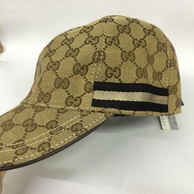 Brand new! Authentic Gucci Cap