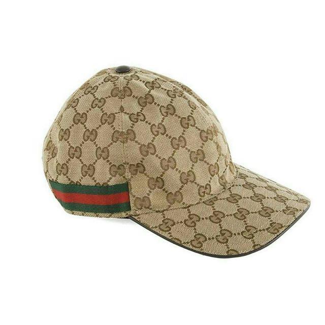 Brandnew! Authentic Gucci Cap