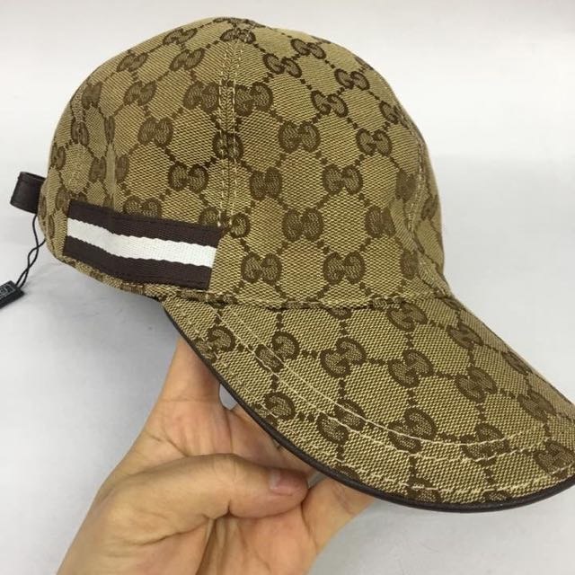 Brandnew! Authentic Gucci Cap 17603760301