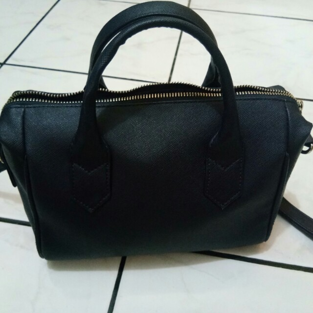 Brun brun sling bag
