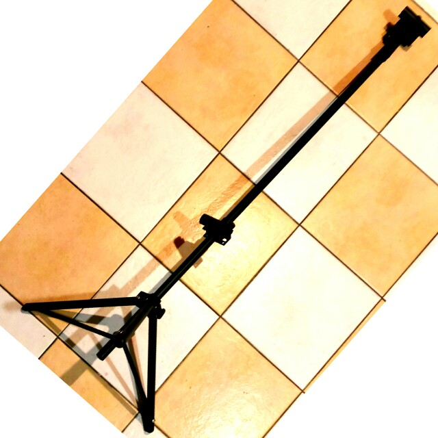 Bunting Banner Tripod Stand