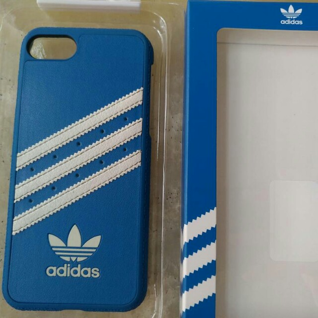 Case Adidas Iphone 7 Original