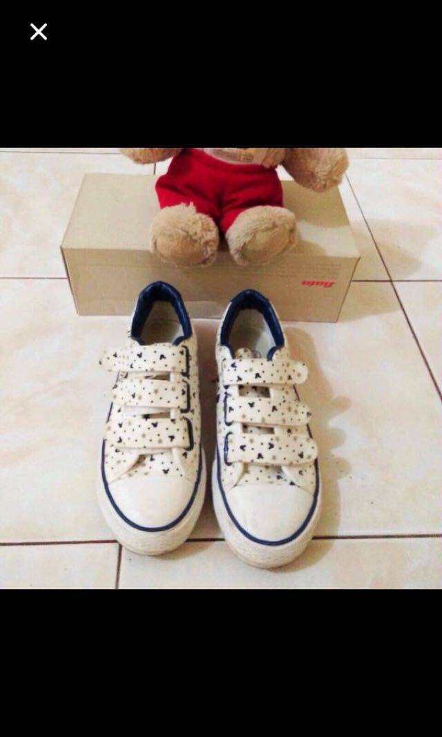 Casual shoes (kets)