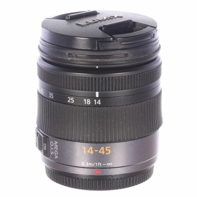 Cheapest! Panasonic Lumix G Vario 14-45mm/F3.5-5.6 ASPH./MEGA O.I.S. lens