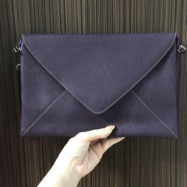 Clutch Envelope