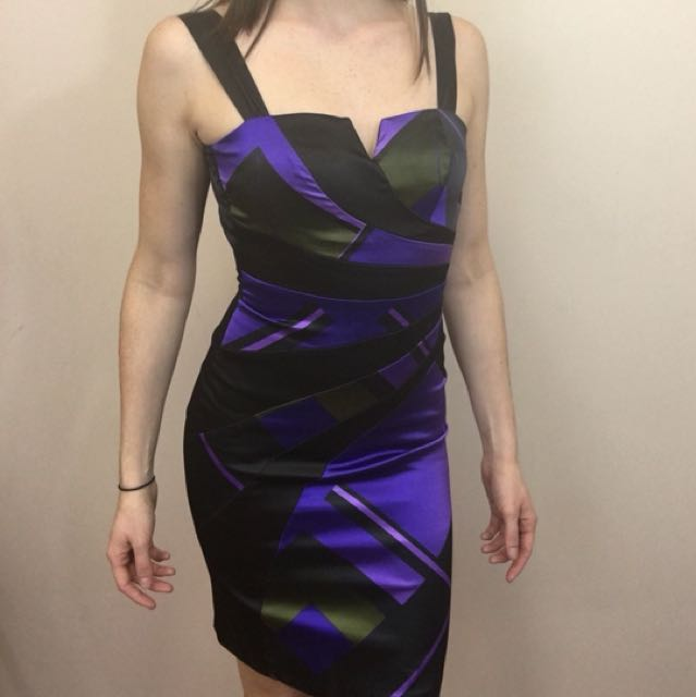 Cocktail dress size XS