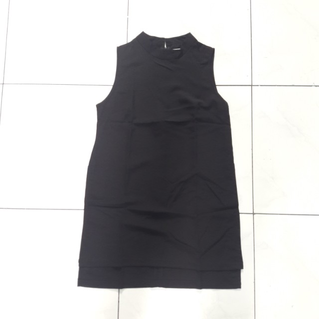 Colorbox Double Side Slit Top