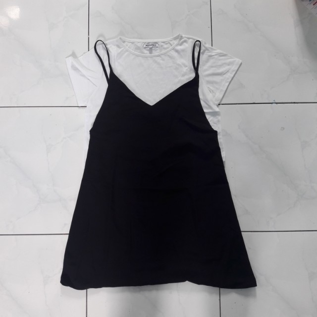 Colorbox Overall size M