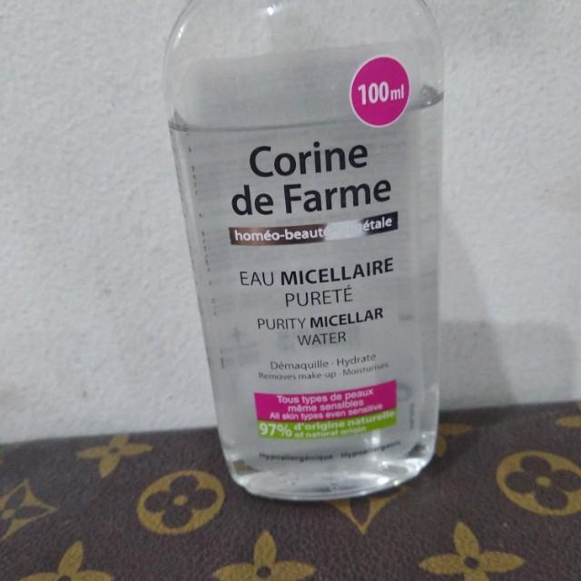 CORINE DE FARME MICELLAR WATER