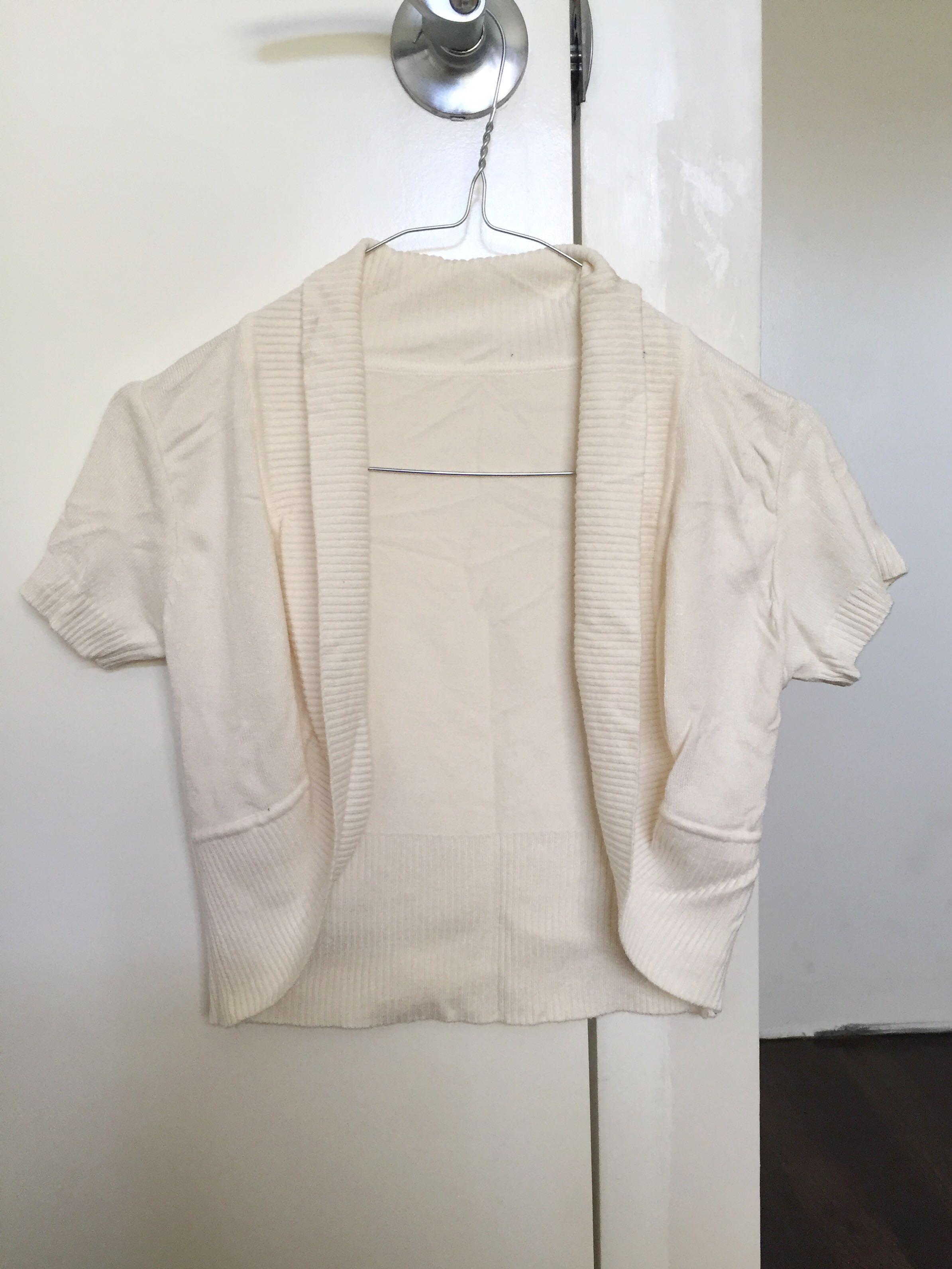 Cream Cashmere