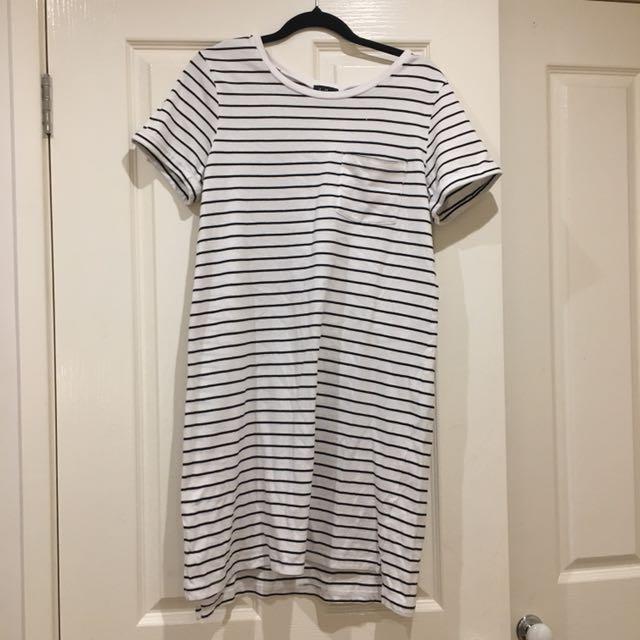 Dotti Tshirt Dress