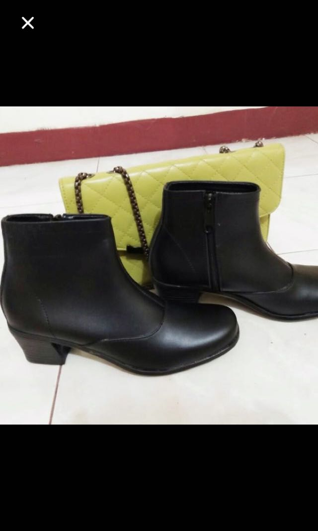 Dr kevins boot (new)