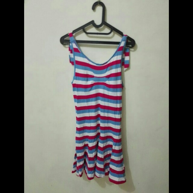 Dress Adidas Ori Preloved