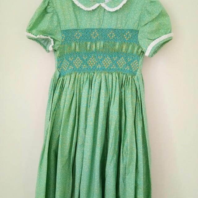 Dress anak Sz 8