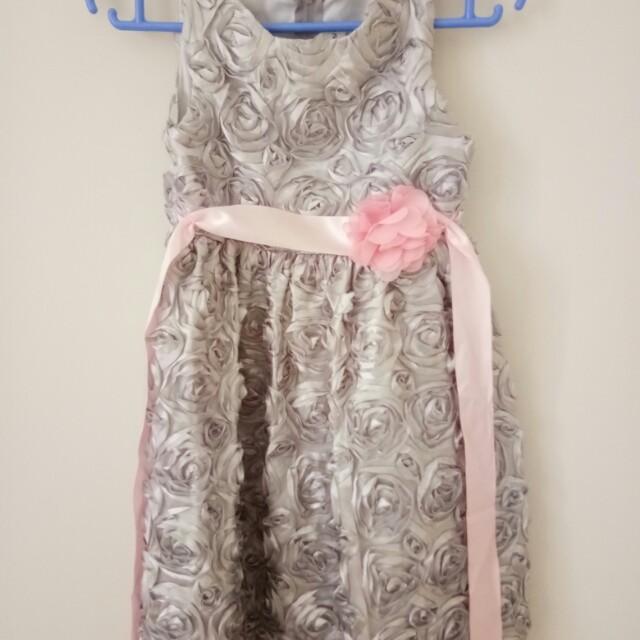 Dress cantik Sz 6