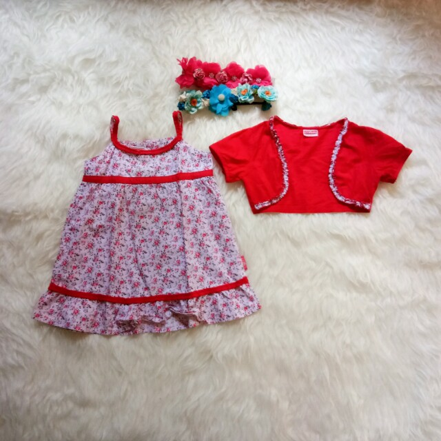 Dress coolbaby 1-2th