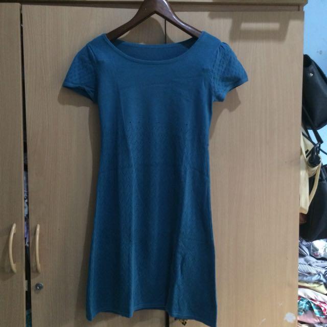 Dress Rajut / Knit