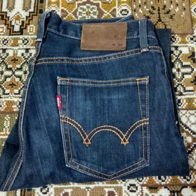 wholesale dealer 24068 c8bfc Edwin Jeans