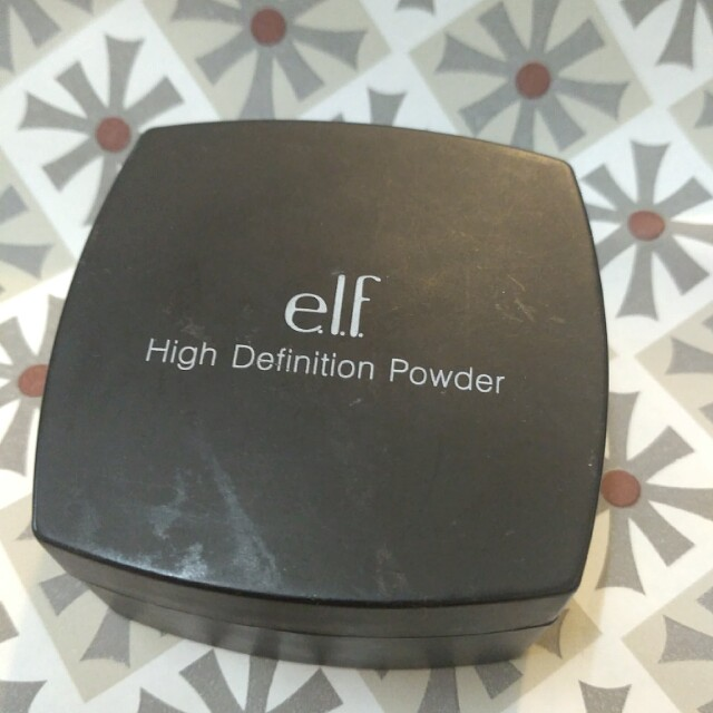 ELF High Definition (HD) Powder