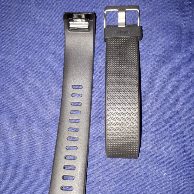 Fitbit charge 2 strap large
