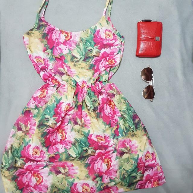 Floral summer dress bundle