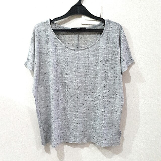 Forever 21 Knit T-shirt
