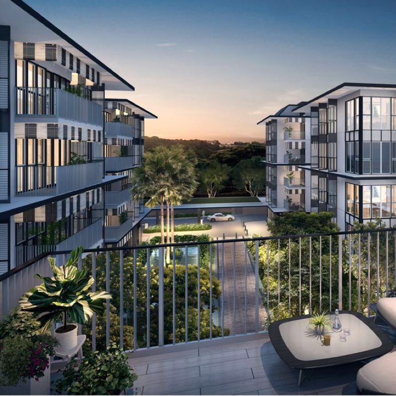 Freehold Project not to be missed! Verandah Residences
