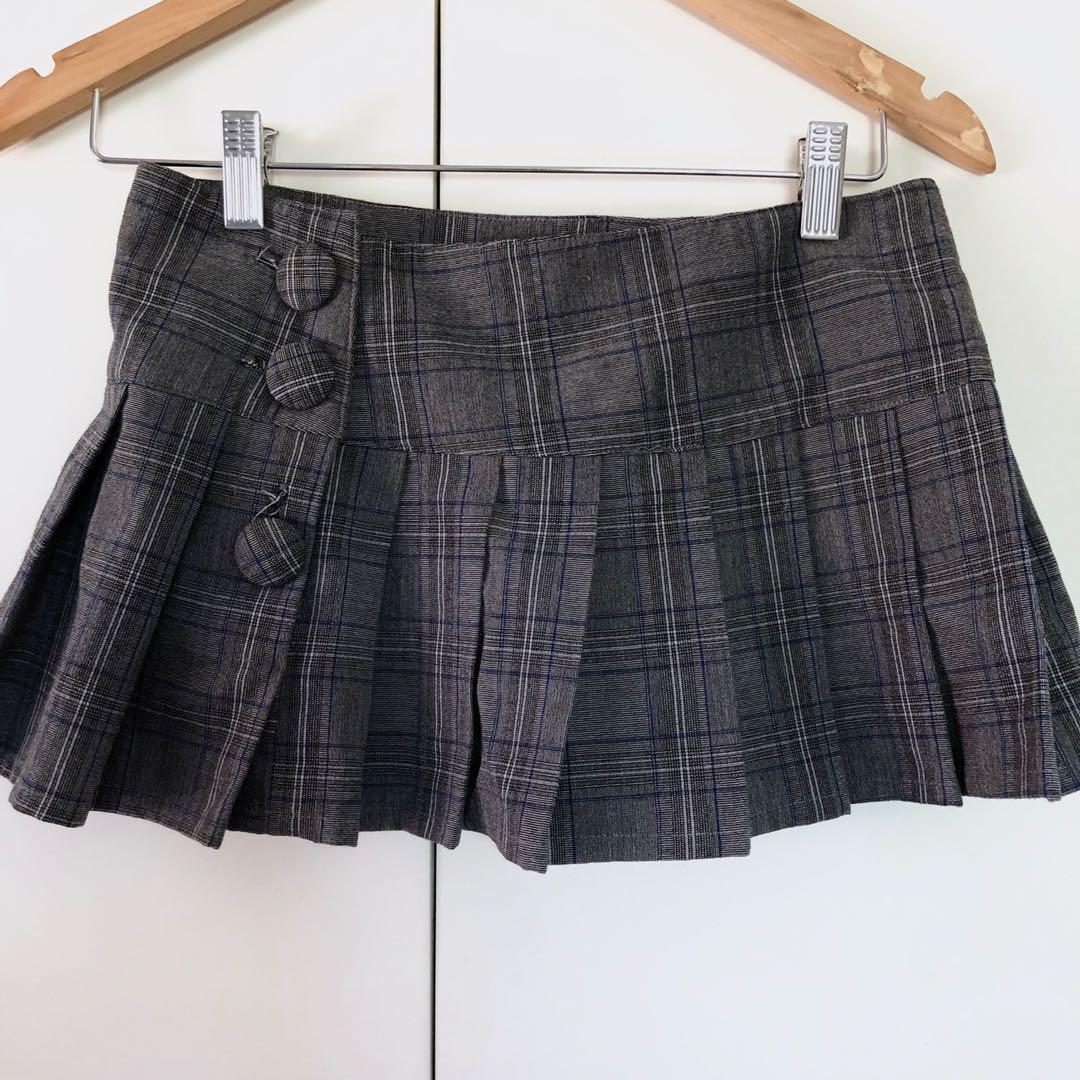 Freeway Mini Skirt