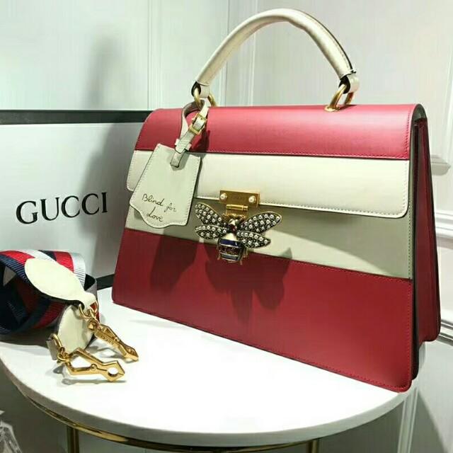 Gucci Queen Margaret