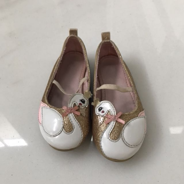 H&M Girl Shoes