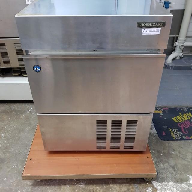 Hoshizaki icemaker machine