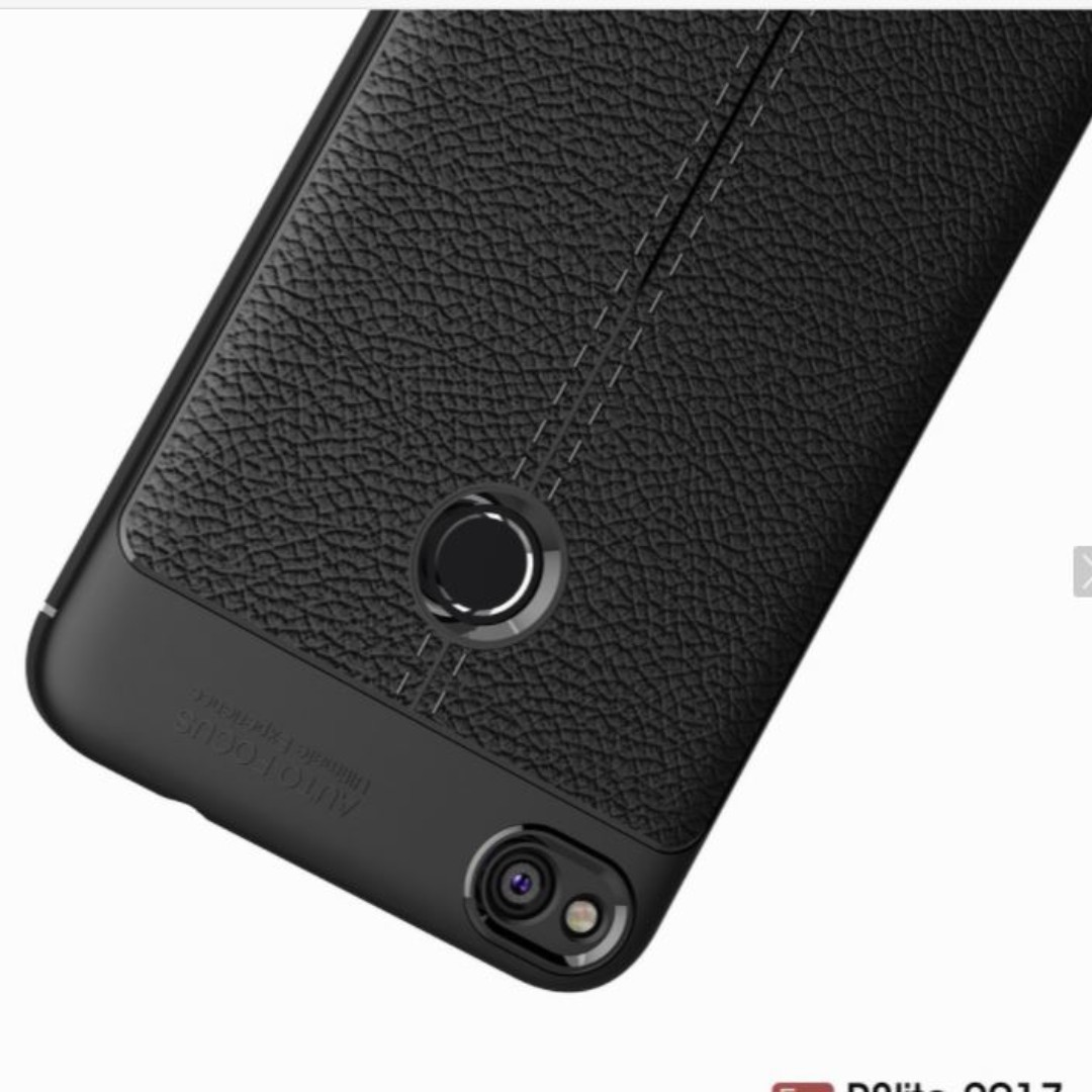 Huawei P8 LITE 2017 Case Slim Rugged Armor Shockproof Hybrid Soft Rubber, Electronics, Others