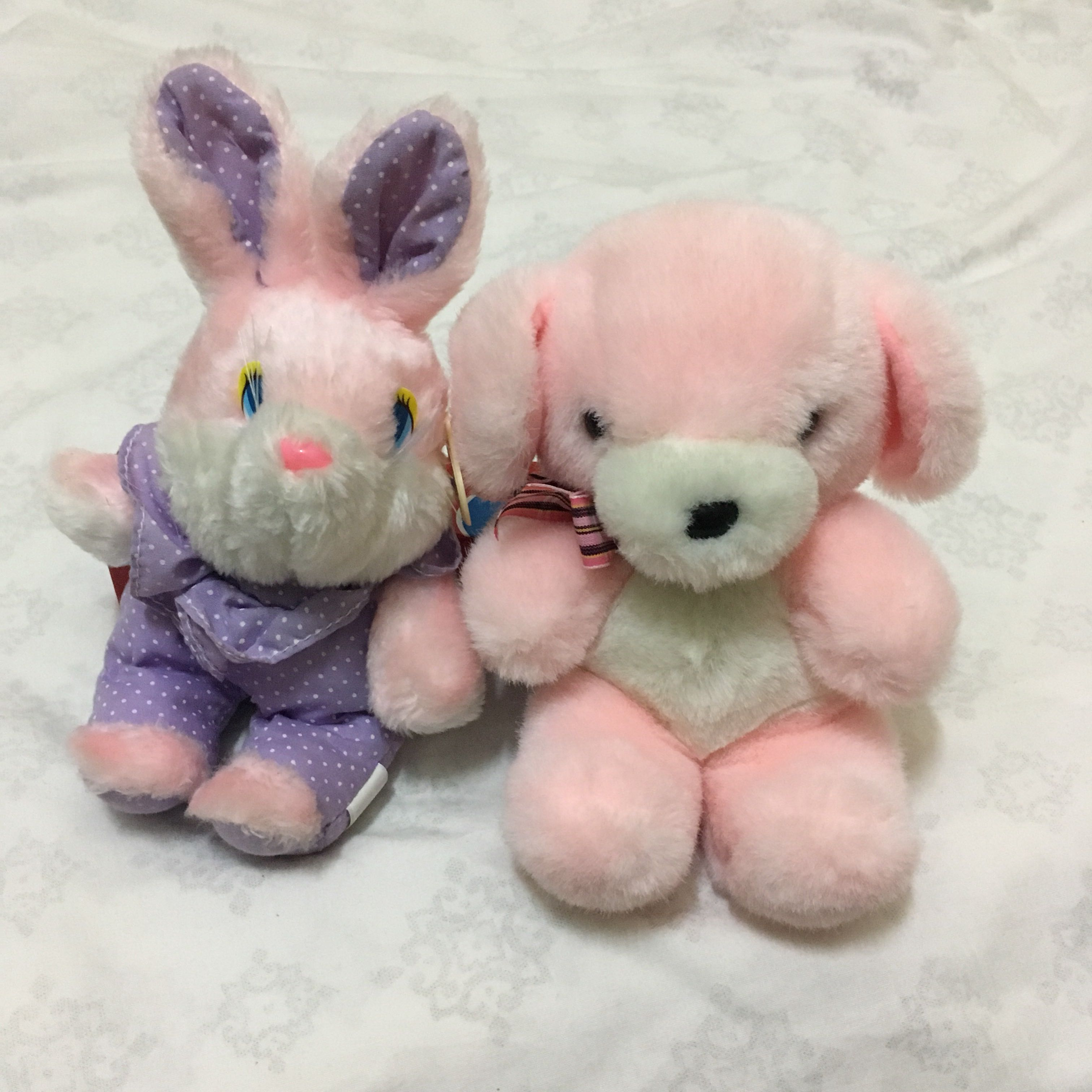 Imported Stuffed Toys from Canada