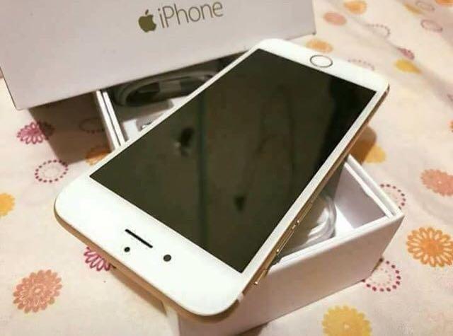 IPHONE 6 PALUWAGAN! START NA PO HABOL NA LANG!!