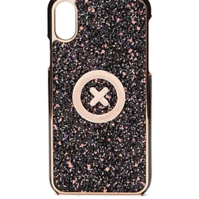 IPhone X case (Mimco)